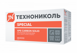 ТЕХНОНИКОЛЬ CARBON SOLID тип A - фото 5151