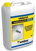 Грунтовка Weber.vetonit MD 16